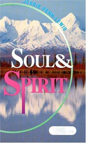 Download Soul and Spirit