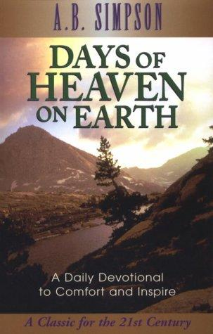 Download Days of heaven on earth