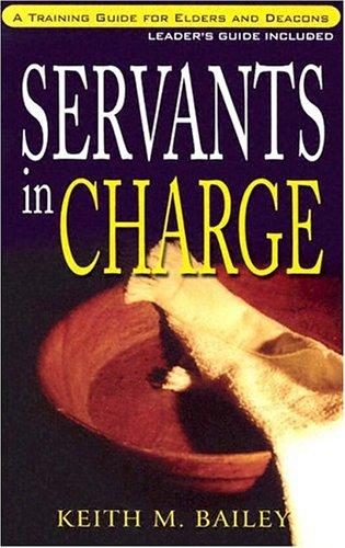 Download Servants in charge