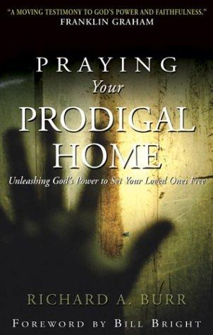 Download Praying your prodigal home