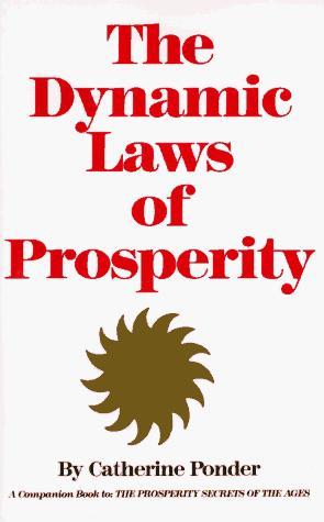 Dynamic Laws of Prosperity
