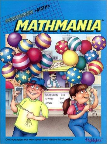 Mathmania