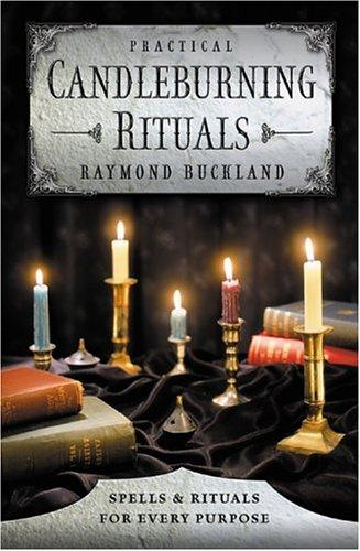 Download Practical candleburning rituals