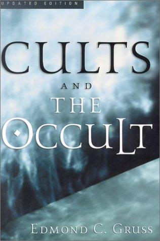 Download Cults and the occult