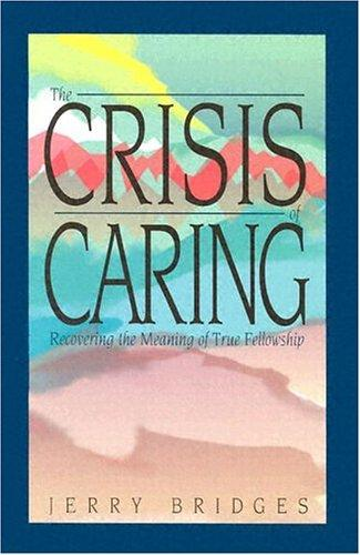 The crisis of caring
