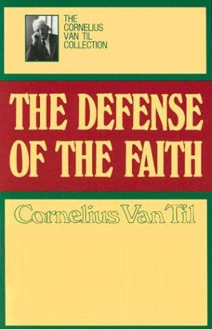 Download Defense of the Faith