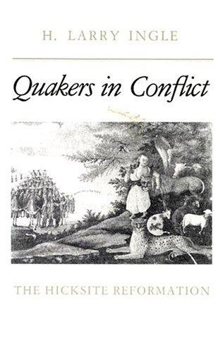 Download Quakers in Conflict