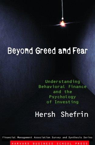Download Beyond Greed and Fear