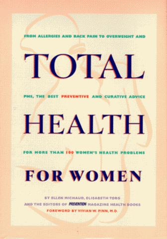 Download Total health for women