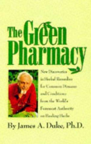 The green pharmacy