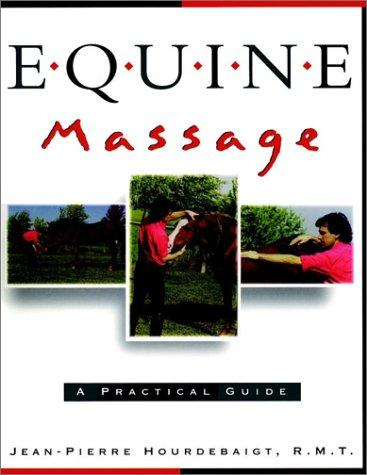 Download Equine massage