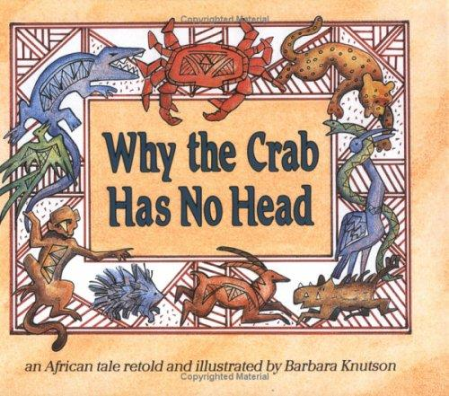 Download Why the Crab Has No Head