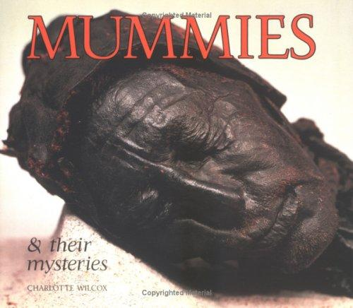 Download Mummies & their mysteries