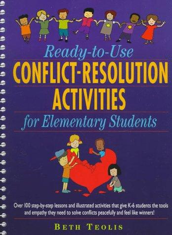 Download Ready-to-use conflict-resolution activities for elementary students