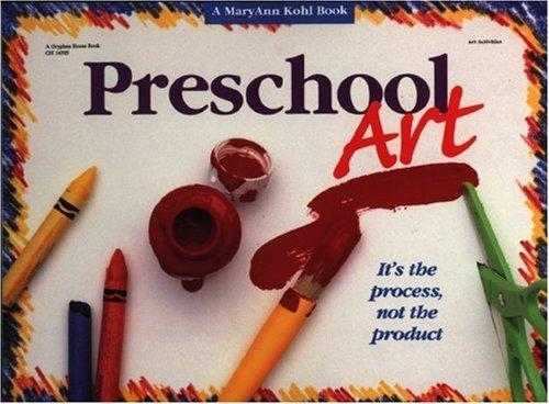 Download Preschool art