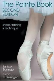 Thumbnail of The Pointe Book: Shoes, Training & Technique Second Edition