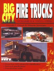 Thumbnail of Big City Fire Trucks 1951-1997