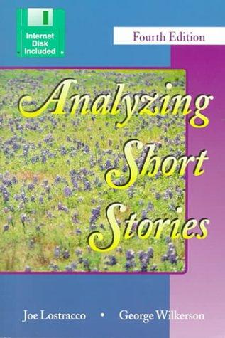 Download Analyzing short stories