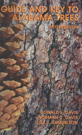 Download Guide and key to Alabama trees
