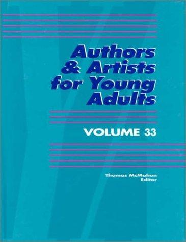 Download Authors & Artists for Young Adults (Authors and Artists for Young Adults)