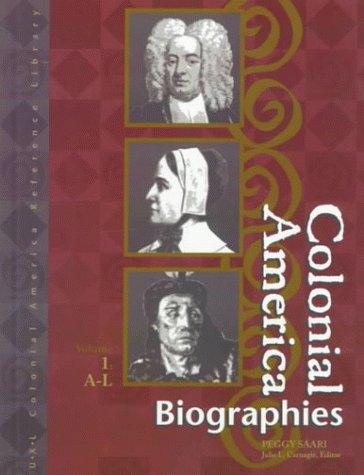 Download Colonial America