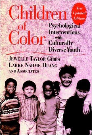 Download Children of color