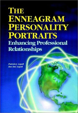 Download The enneagram personality portraits.