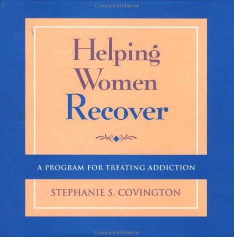 Helping women recover