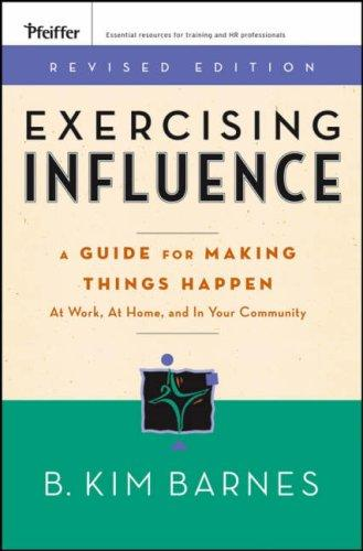 Download Exercising Influence