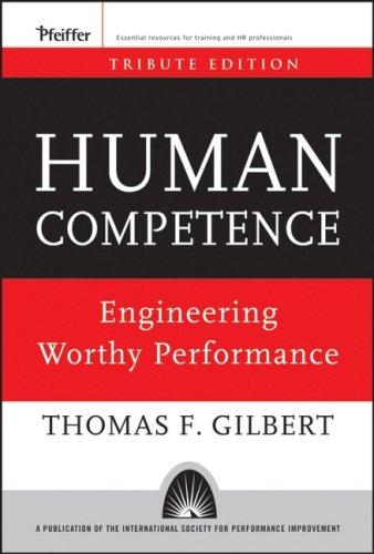 Download Human Competence
