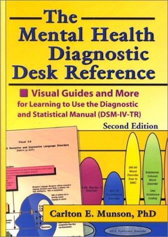 Download The Mental Health Diagnostic Desk Reference