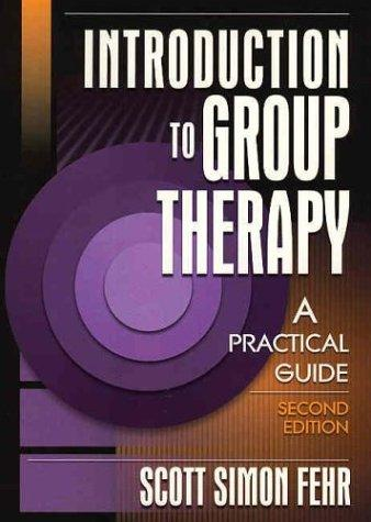 Download Introduction to Group Therapy