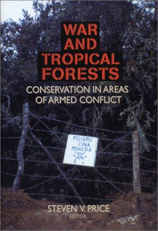 Download War and Tropical Forests