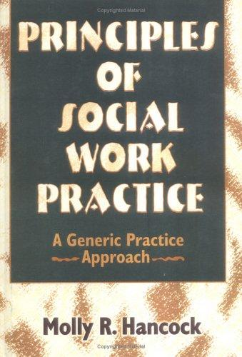 Download Principles of social work practice