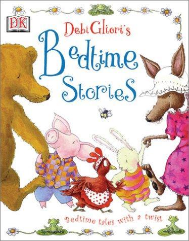 Debi Gliori's bedtime stories