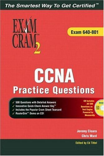 Download CCNA practice questions