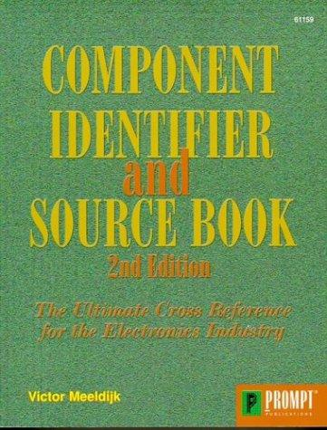 Download Component Identifier and Source Book