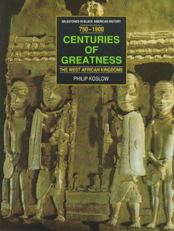 Download Centuries of greatness