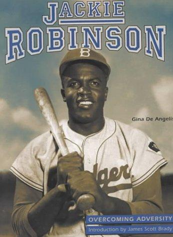 Download Jackie Robinson (Overcoming Adversity)