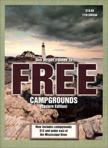 Download Don Wright's Guide to Free Campgrounds