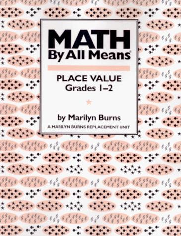 Download Math by All Means