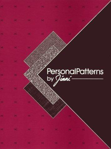 Download Personal Patterns by Jinni