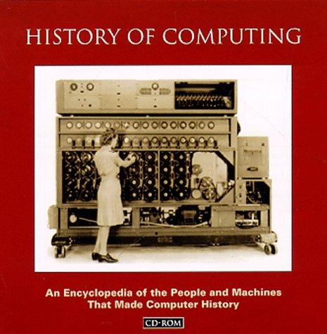 Download History of Computing