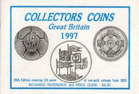 Collectors' Coins (Richards Reference & Price Guides)