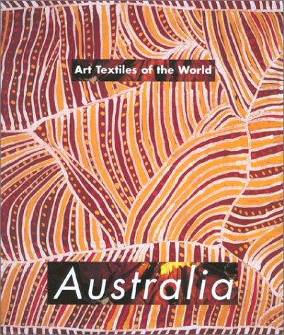 Download Art Textiles of the World