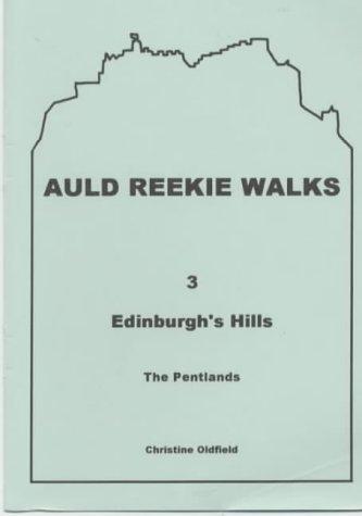 Download Auld Reekie Walks