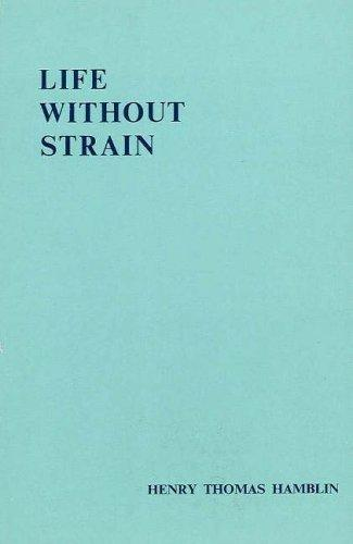 Life Without Strain