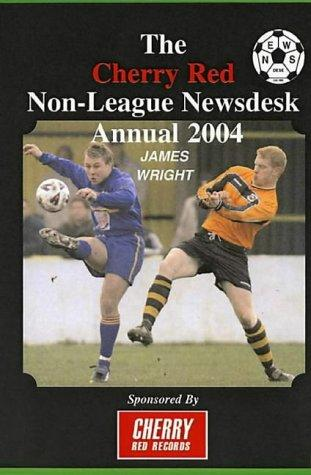 Download Cherry Red Non-league Newsdesk Annual