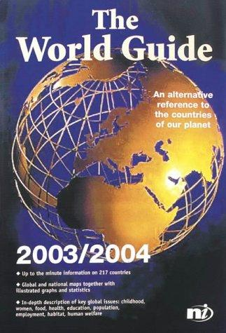 The World Guide 2003/2004