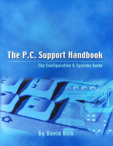 Download The P.C. Support Handbook